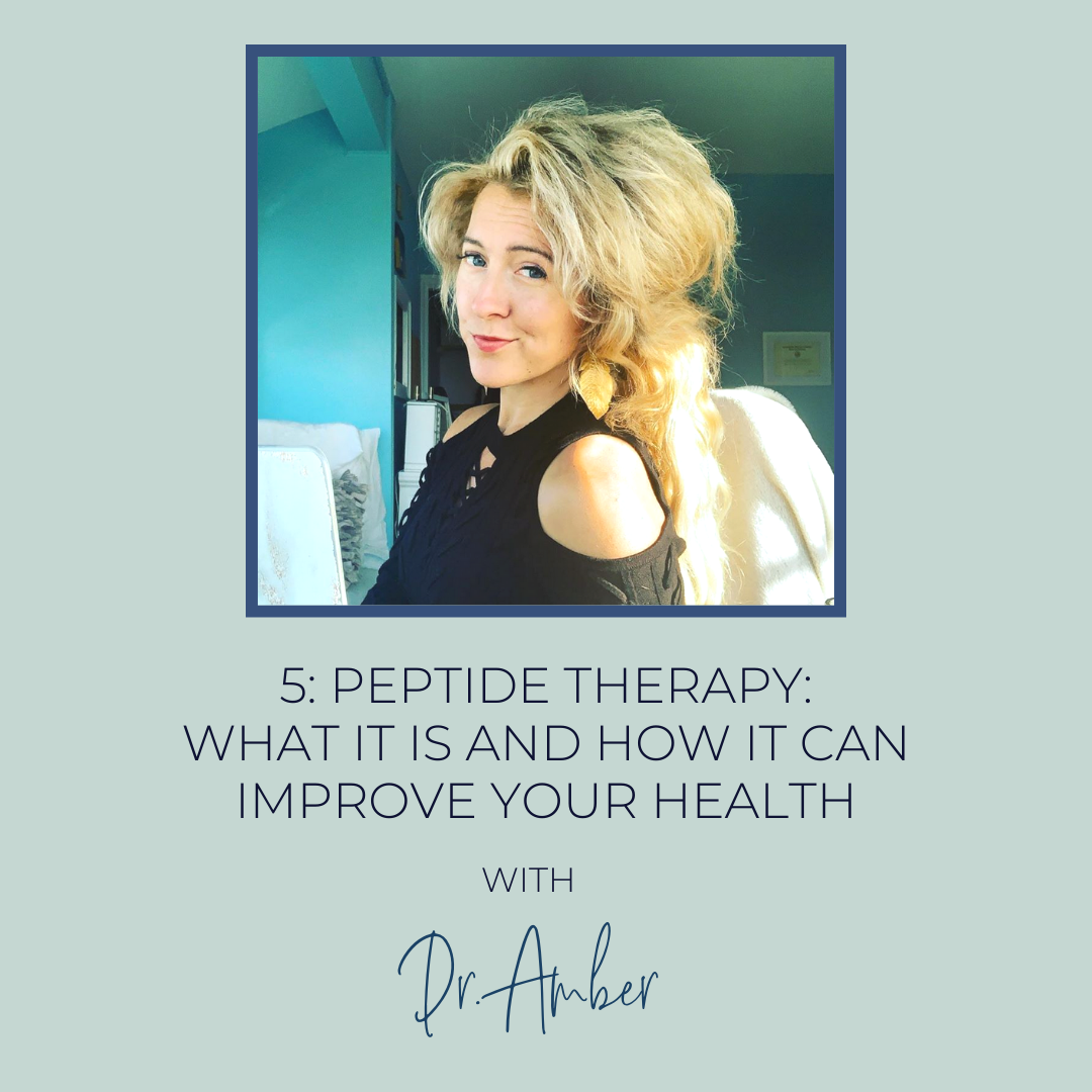 Peptide Therapy
