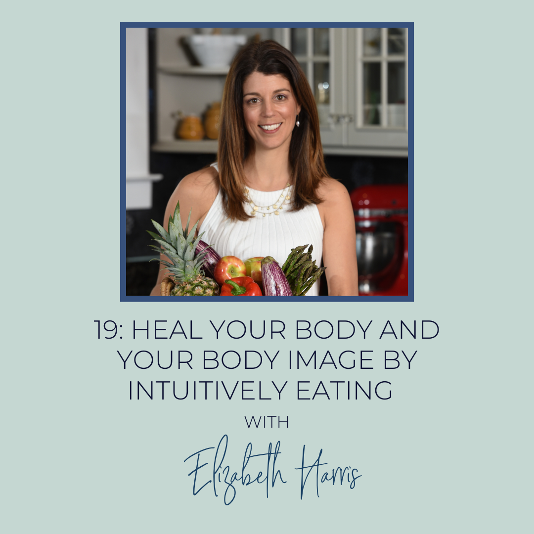 Intuitively Eating