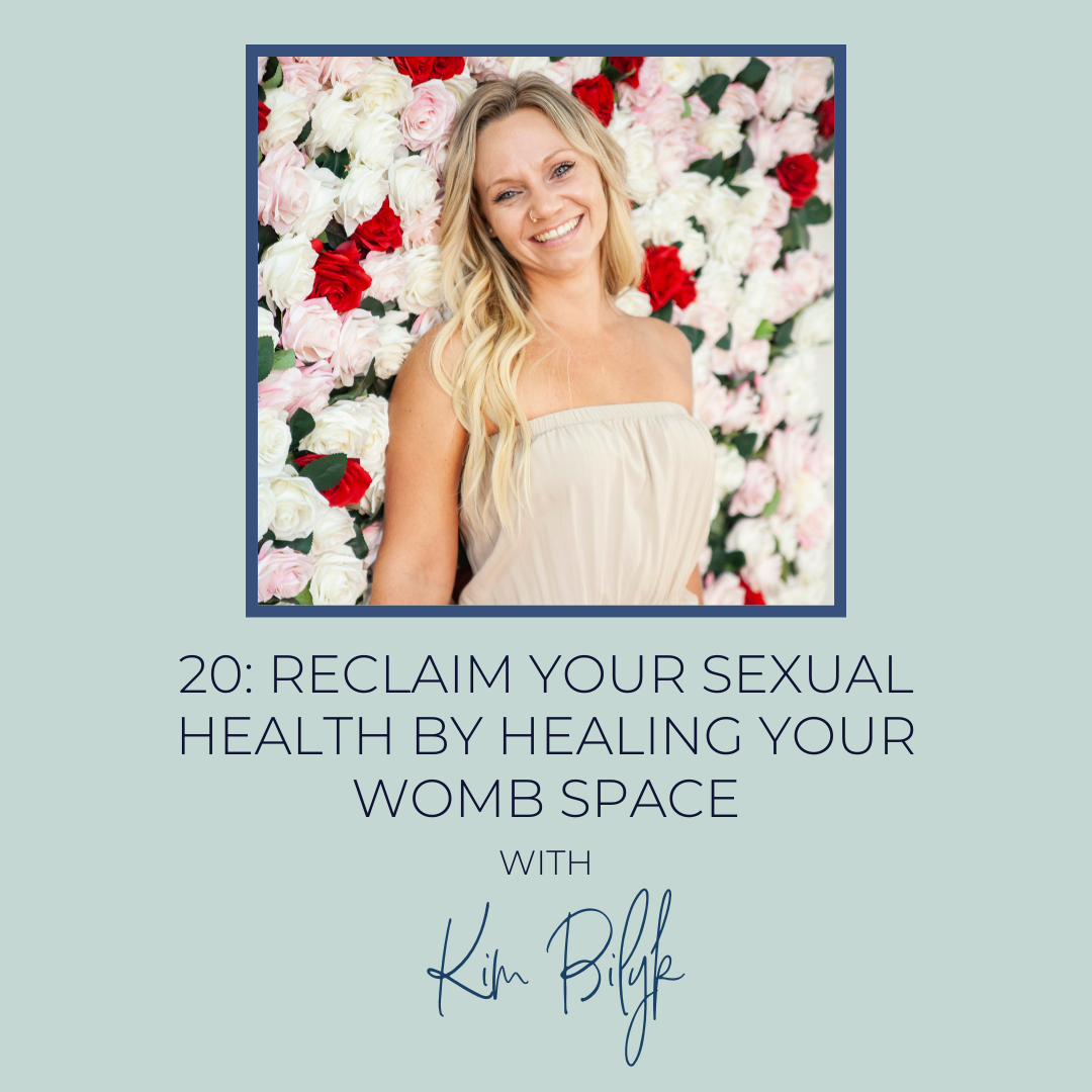 Healing Your Womb
