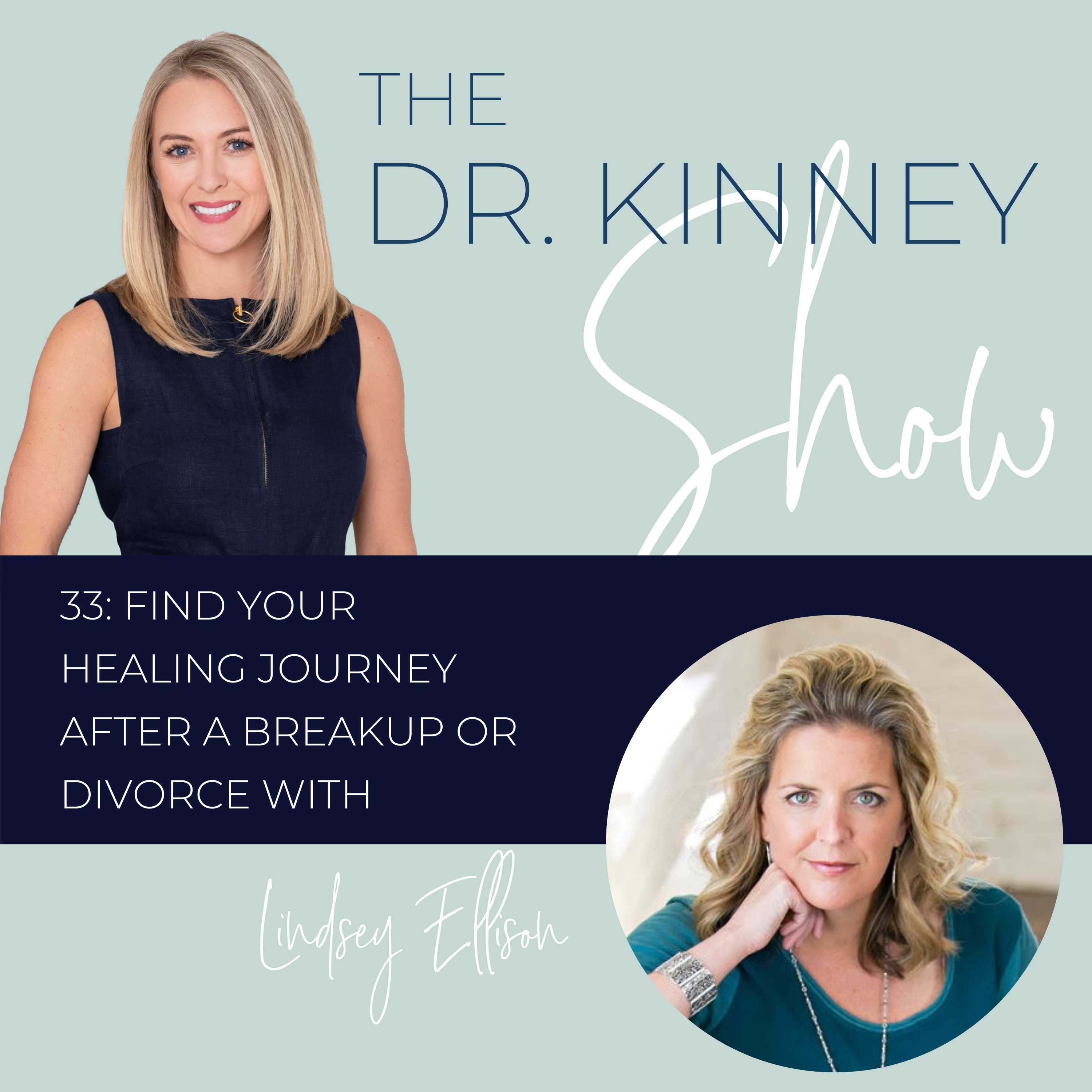 Find Your Healing Journey