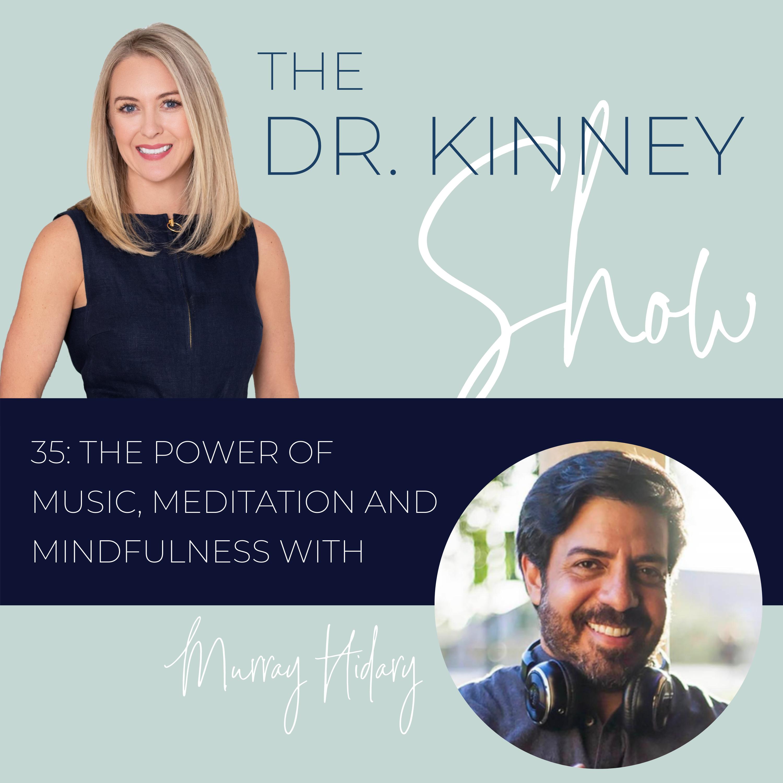 Music, Meditation and Mindfulness
