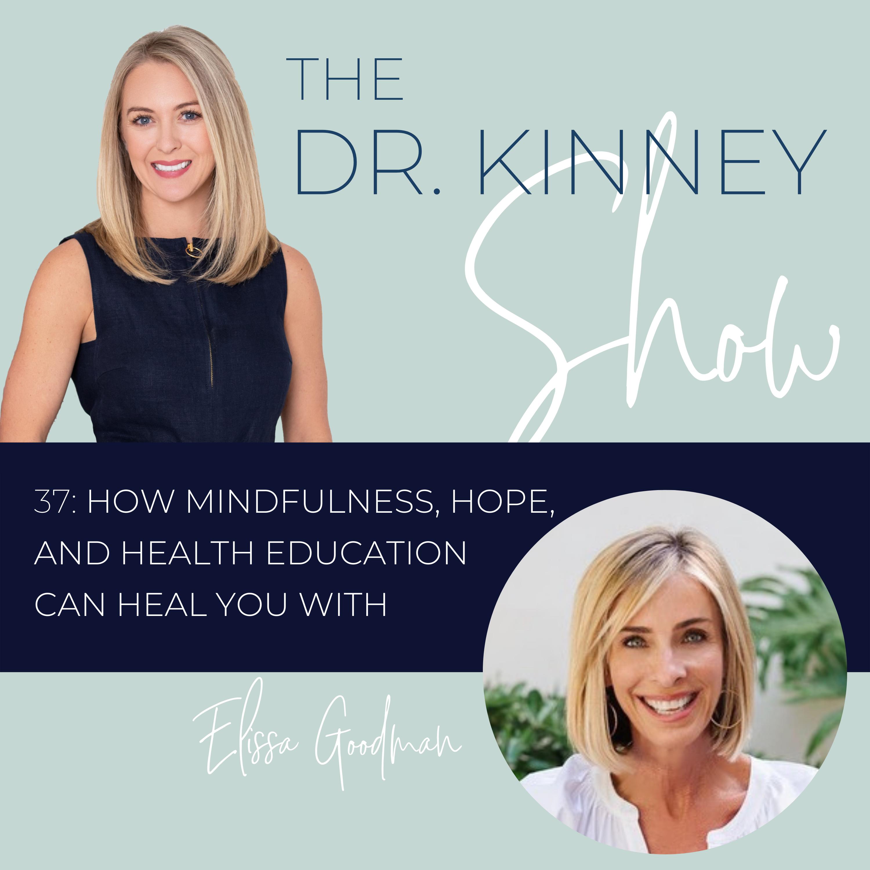 Mindfulness, Hope, and Health Education