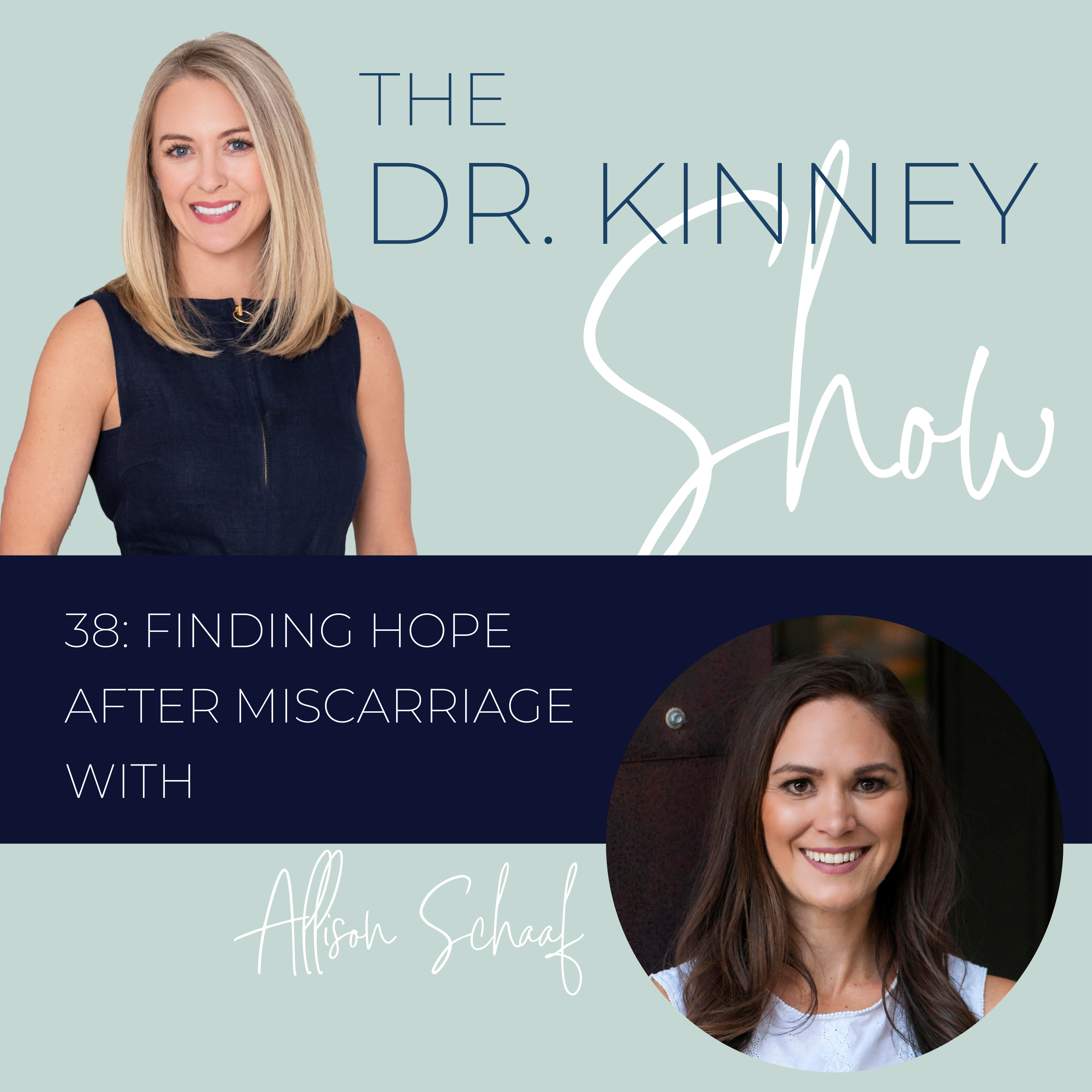 Finding Hope After Miscarriage