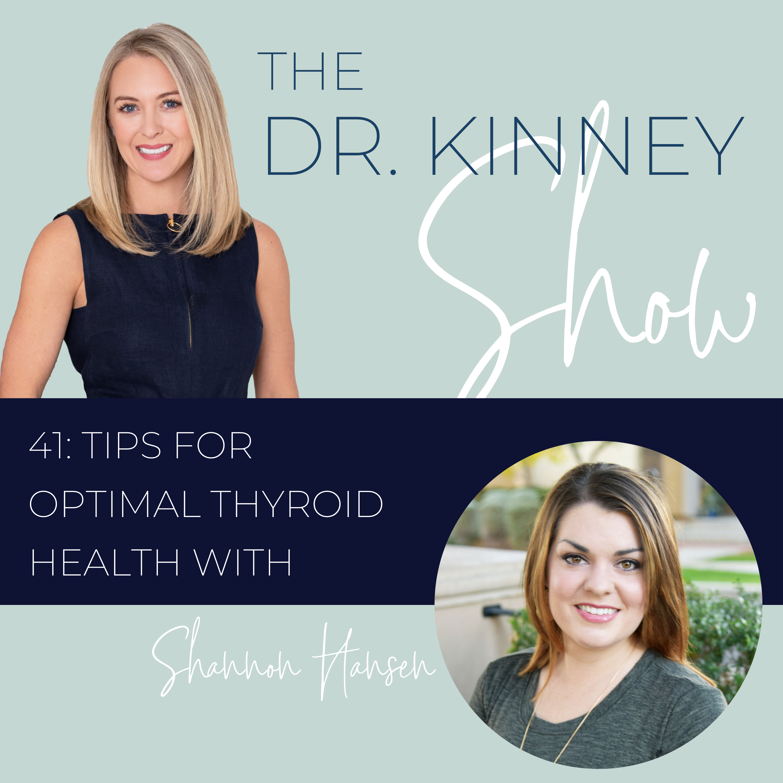 Optimal Thyroid Health